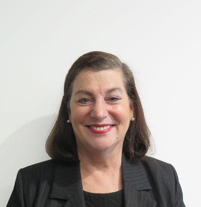 Christine Cussen