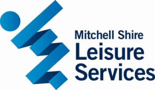 Mitchell Shire Leisure logo