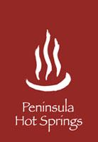 peninsula hot springs logo