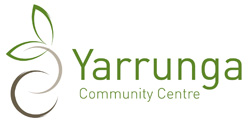 Yarrunga Logo